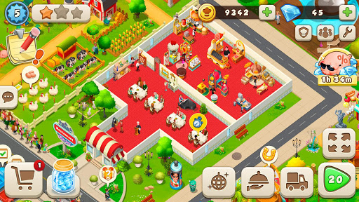 Tasty Town - Cooking & Restaurant Game ud83cudf54ud83cudf5f  screenshots 7