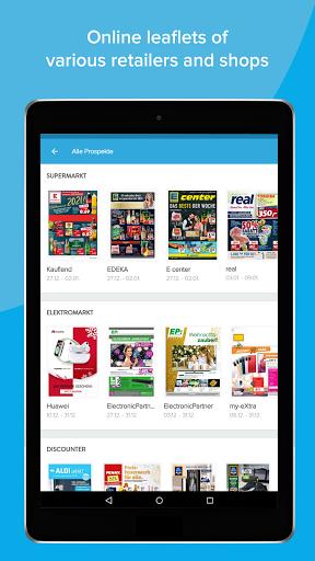 marktguru - leaflets, offers & cashback 4.2.0 screenshots 11