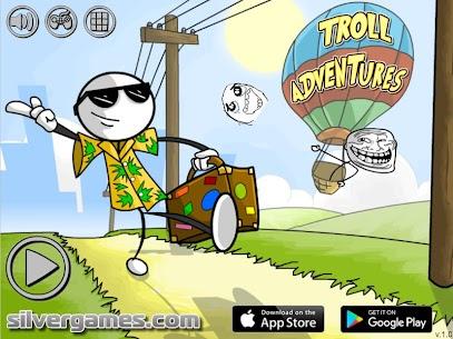 Troll Adventures Apk Download 2021 5