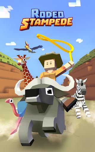 Rodeo Stampede: Sky Zoo Safari goodtube screenshots 11