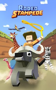 Rodeo Stampede MOD (Free Shopping) 5
