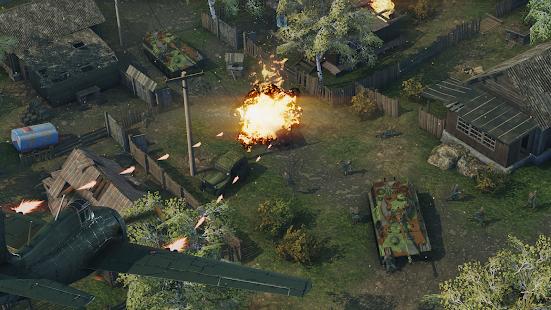 Ghosts of War: WW2 Shooting game