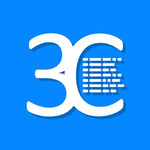 3C Logs (root) 1.4.5 by 3c logo