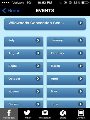 WildwoodsNJ For PC Windows (7, 8, 10, 10X) & Mac Computer Image Number- 6