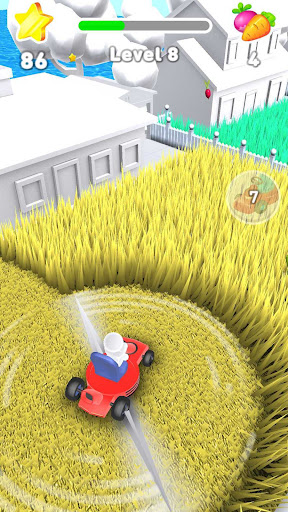 Mow My Lawn - Cutting Grass Apkfinish screenshots 6