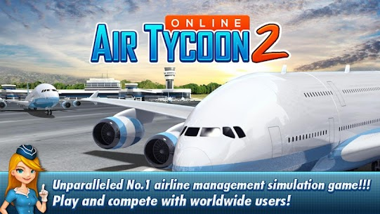 AirTycoon Online 2 APK Download 11