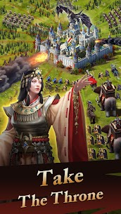 Evony: The King's Return Apk (MOD, Unlimited) Latest Download 2