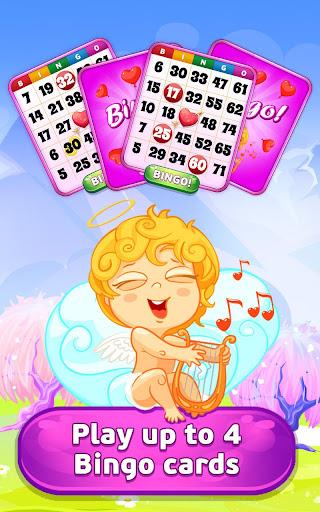 Bingo St. Valentine's Day screenshots 3
