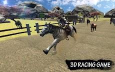 競馬3 dダービークエスト馬ゲームシミュレーターのおすすめ画像1