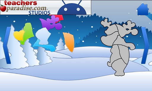 Christmas Games Shape Puzzles For PC Windows (7, 8, 10, 10X) & Mac Computer Image Number- 8