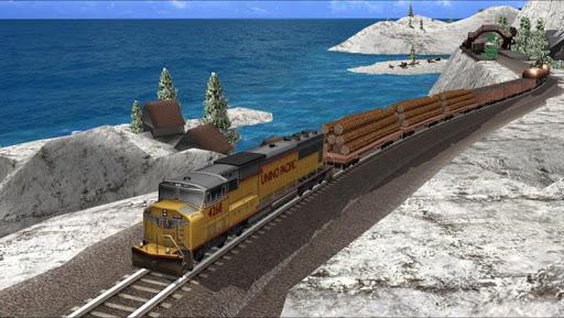 Train Simulator 2015 USA HD hack tool