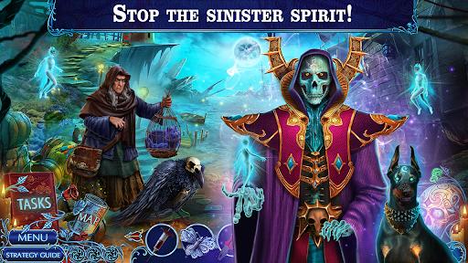 Mystery Tales: Til Death 1.0.5 screenshots 9