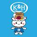 K&H健康ランド