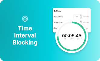 BlockSite - Stay Focused & Control Your Time