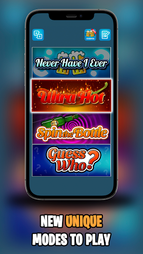 Drink Extreme (Drinking games)  screenshots 1