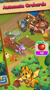 Dragon Idle Adventure Mod Apk (Free Shopping) 8