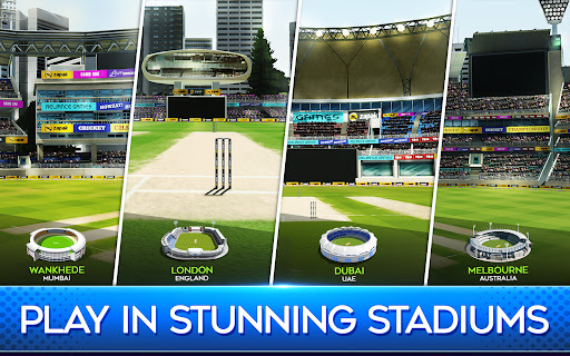 World Cricket Premier League 1.0.117 screenshots 9