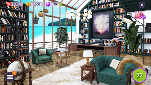 Home Design: Modern Luxury Renovation 1.0.17 screenshots 4