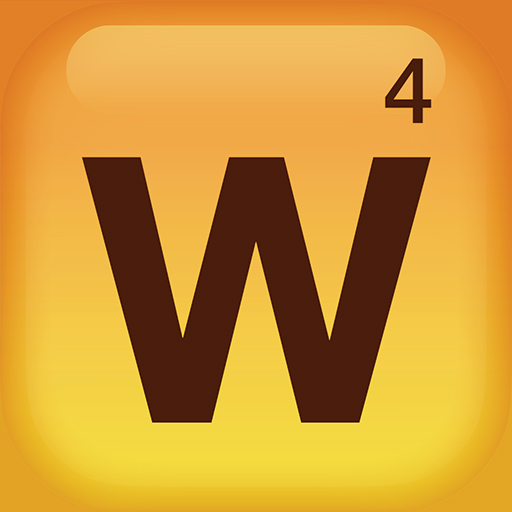 Words with Friends: Play Fun Word Puzzle Games