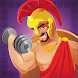 Idle Antique Gym Tycoon: タイクーン経営シュミレーション - Androidアプリ