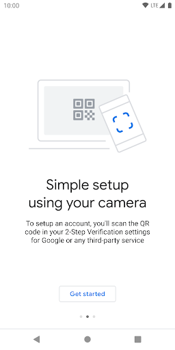 Image of Google Authenticator 5.10 2