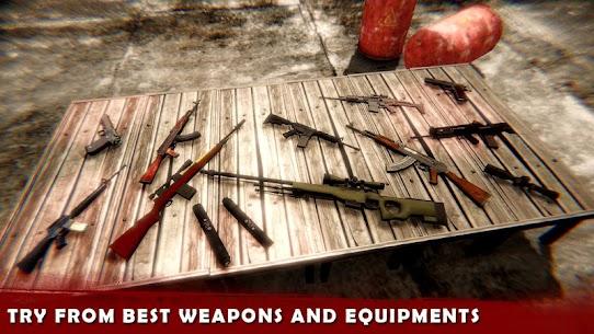 Zombie Shooting Survival – Offline FPS Games Game Hack & Cheats 4