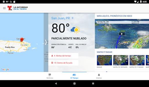 Telemundo Puerto Rico 6.14 Screenshots 17