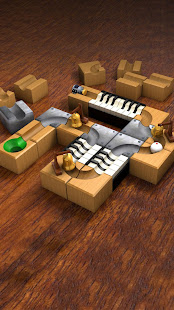 Unblock Ball - Block Puzzle screenshots 5