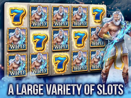 Slots - Epic Casino Games 2.8.3600 screenshots 2