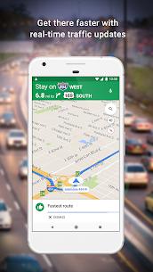 Google Maps – Navigate & Explore 1