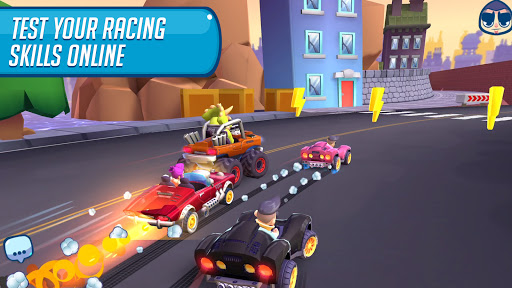 Racing Heroes screenshots 2