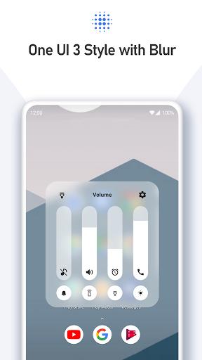 Volume Styles - Customize your Volume Panel Slider 4.1.3 Screenshots 12