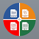 All Document Reader: Document Viewer, Docx Reader per PC Windows