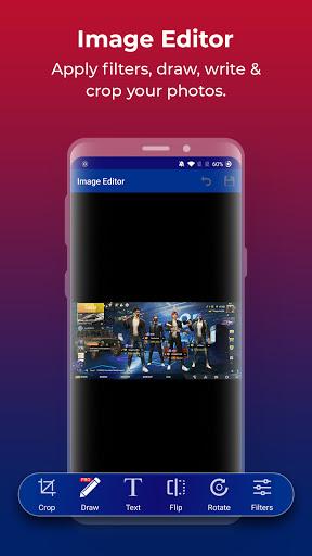 Screen Recorder android2mod screenshots 3