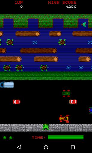 Retro Jumping Frog 1.47 screenshots 9