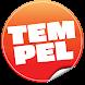 Tempel Original Cartoon Stickers for Malaysians!