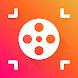 無料のビデオ圧縮 & 写真の圧縮