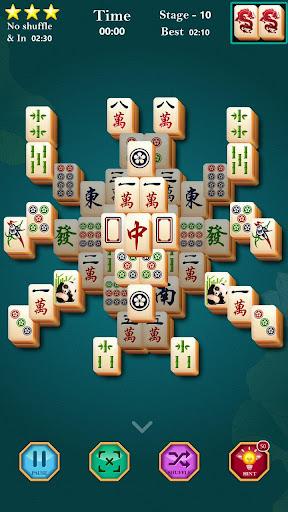 Mahjong Panda 1.23.303 screenshots 24