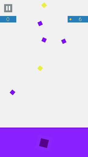 four square frenzy screenshot 2