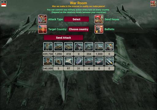 Asia Empire 2027 screenshots 15