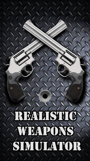 Gun simulator apkmartins screenshots 1
