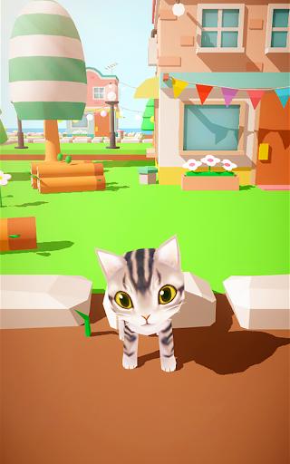 My Talking Kitten 1.2.6 screenshots 9