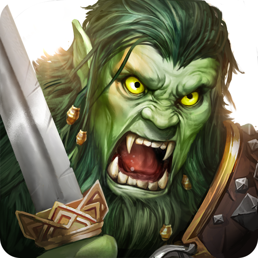 Legendary: Game of Heroes - Fantasy Puzzle RPG
