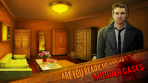 Criminal Files Investigation - Special Squad  screenshots 13