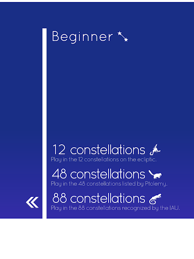 Enjoy Learning Constellation Puzzle 3.3.2 screenshots 11