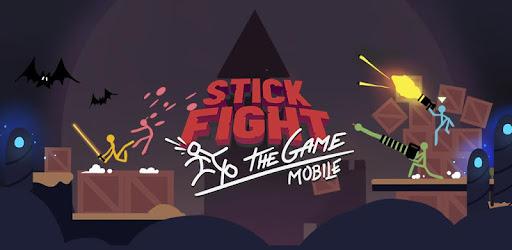 Stick Fight Apk