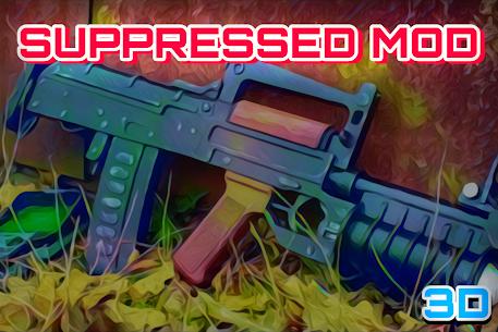 PUB Gun Simulator – Battle Royale Gun Sounds 5