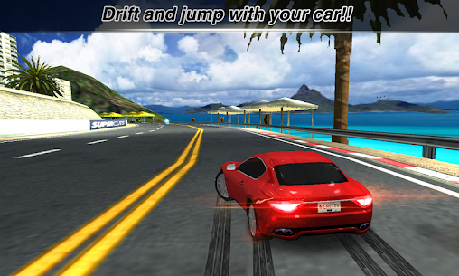 City Racing 3D Mod Apk 5