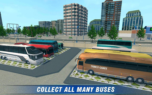 City Bus Coach SIM 2 2.1 screenshots 11
