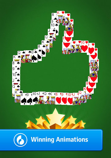 Spider Go: Solitaire Card Game apkdebit screenshots 9